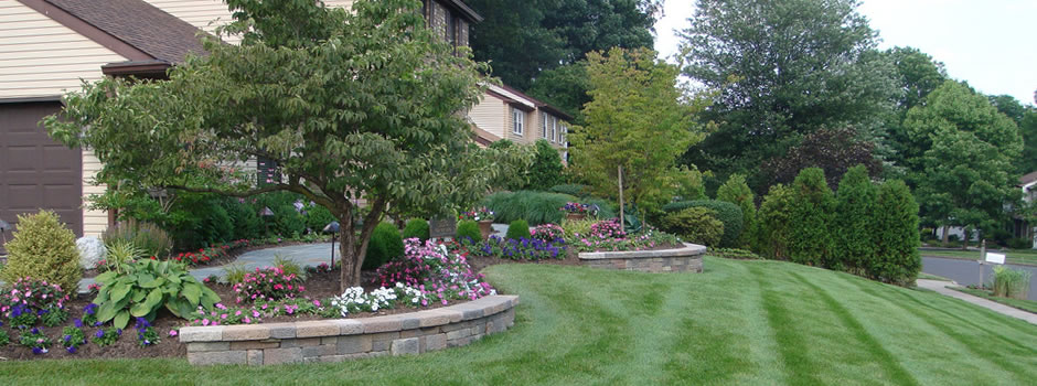 Sustainable Lawn Services