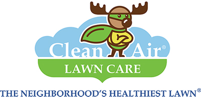 Clean Air Lawn Care: providing organic lawn care