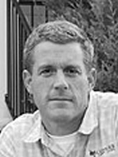 Gerry Keane
