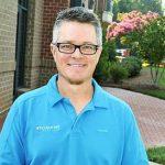 Phil Haynes, Clean Air Lawn Care Charlotte, NC