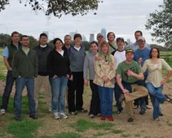 Clean Air Lawn Care Organic Lawn Care Services Team