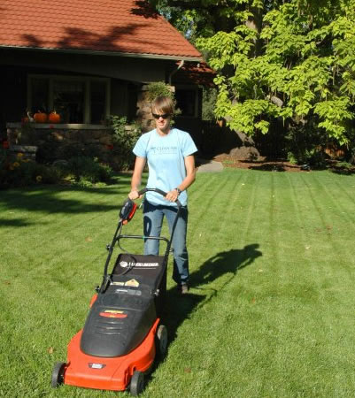 Best Franchise Opportunity: Five reasons why a Clean Air Lawn Care franchise will grow