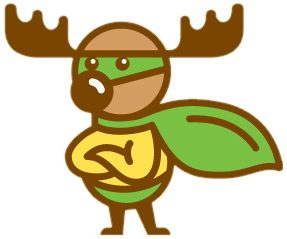 Logo for Organic lawn care san antonio