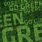 green franchise banner