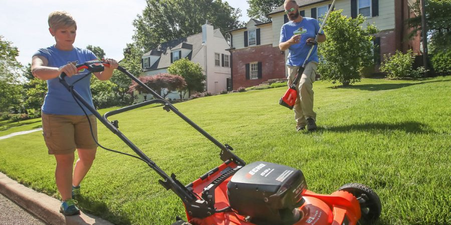 The Best Electric Lawn Mowers