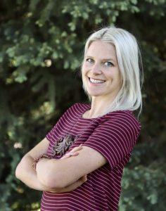 Chrisane Giard Clean Air Lawn Care Marketing Director