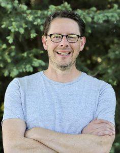 Kelly Giard Clean Air Lawn Care Founder