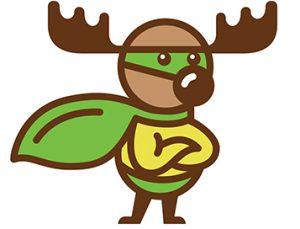 clean air lawn care moose