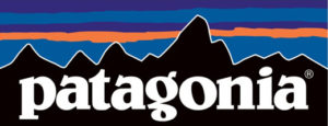 patagonia logo for franchise partnership
