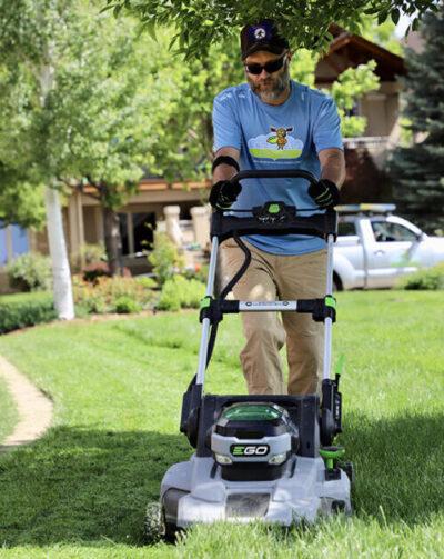 Clean Air Lawn Care