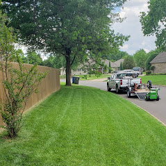 drought resistant grass in Oklahoma