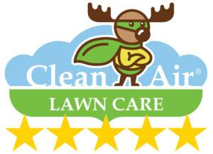 best lawn care company logo