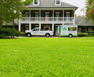 Organic Metairie Lawn Care Service
