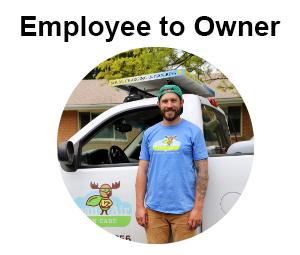 lawn crew lead job search