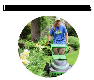 lawn tech job search
